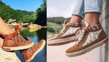 inkkas world wear footwear cowgirl magazine