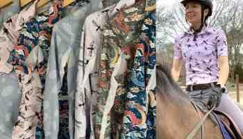 her riding habit cowgirl magazine