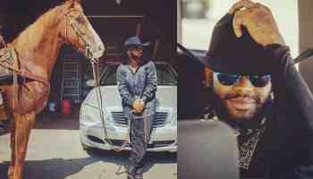 Compton Cowboys cowboy cowgirl magazine western lifestyle straight outta Compton eazy e dr Dre yella ice cube