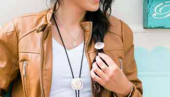 cactus jewelry montana silversmiths cowgirl magazine