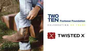 twisted x two ten footwear foundation cowgirl magazine