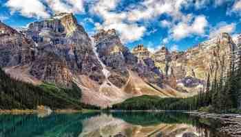 banff national park vacation destination cowgirl magazine