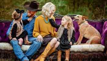 kristi Bracewell photography desert canary design Cody Johnson cojo cowgirl magazine