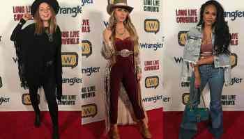 wrangler style cowgirl magazine