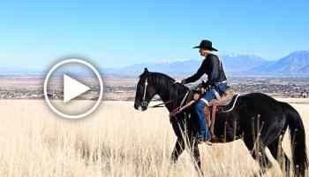 amberley snyder interview cowgirl magazine