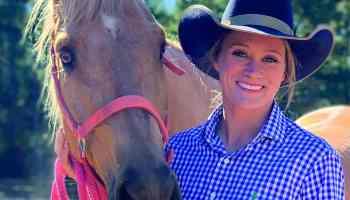 taylor gilkey cowgirl magazine