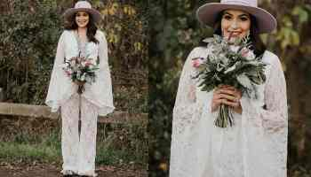 bridal bridal western fashion cowgirl magazine