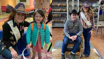 jordan tierney miss rodeo america 2020 cowgirl magazine