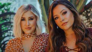 maddie and tae tourist in this town cowgirl magazine