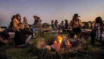 women in ranching