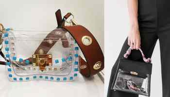 clearly handbags cowgirl magazine