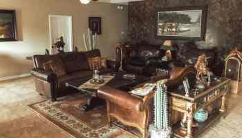alexis bloomer texas dream home cowgirl magazine