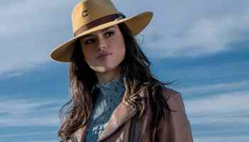 charlie 1 horse highway hat cowgirl magazine