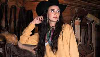 denim days cowgirl magazine