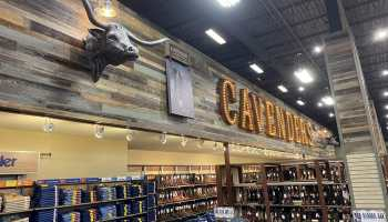 cavenders dallas north park cowgirl magazine