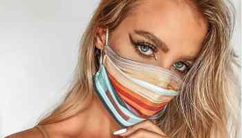 western masks cowgirl magazine