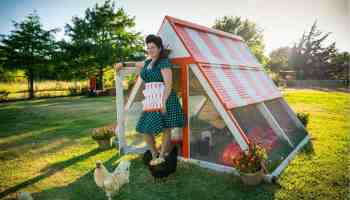 whatacoop what-a-coop what-a-burger Whataburger cowgirl magazine chicken coop chickens eggs egg