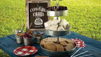 recipies cowgirl magazine