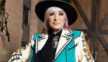tanya tucker for double d ranch cowgirl magazine