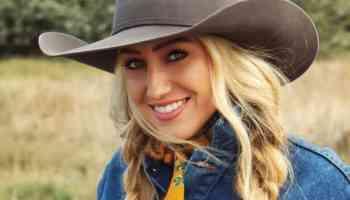 fallon wentz cowgirl magazine