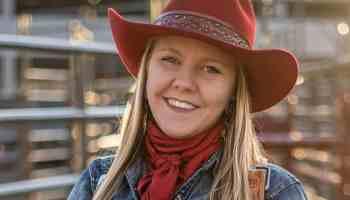 natalie mcfarland cowgirl magazine