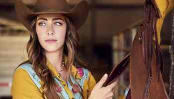 sarah brown ride tv cowgirls cowgirl magazine