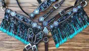 turquoise tack cowgirl magazine