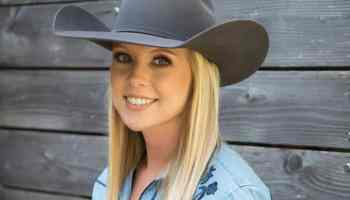 paige stout cowgirl magazine