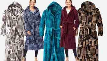 pendleton robe cowgirl magazine