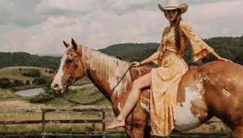 home folk women's empowerment cowgirl magazine