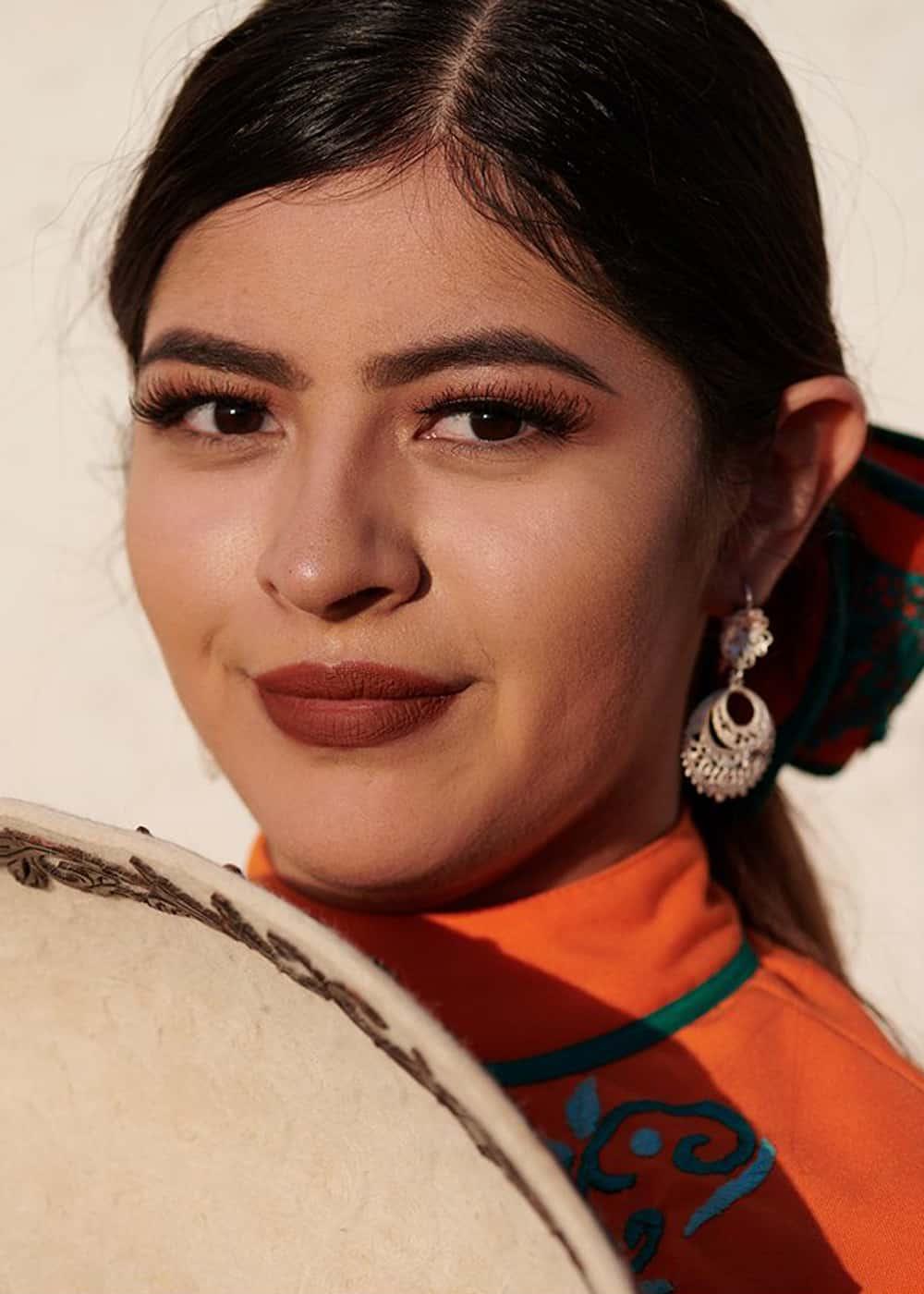 escaramuza mexican rodeo sport female cowgirl magazine