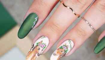 nail art cowgirl magazine