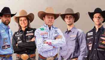 team durango cowgirl magazine