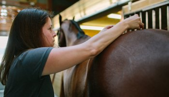 acupuncture cowgirl magazine