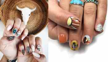 western nails cowgirl magazine