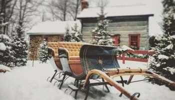 sleigh cowgirl magazine