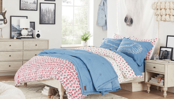 Wrangler x Pottery Barn Teen Collection cowgirl magazine
