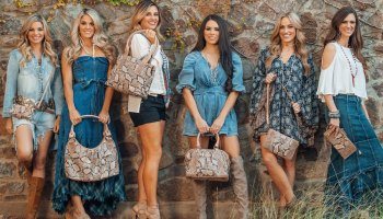 Stella snakeskin collection sts ranchwear cowgirl magazine