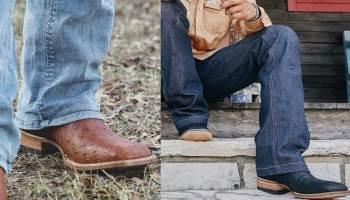 capitan boots cowgirl magazine
