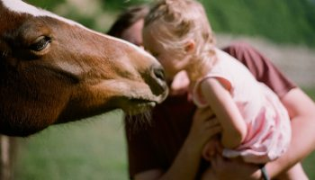 kids cowgirl magazine
