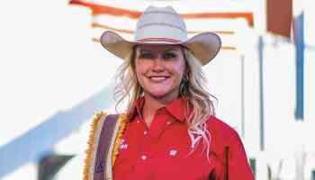 cowgirl empowered alicia fettig cowgirl magazine