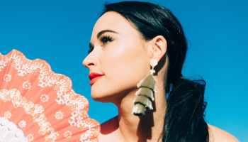 music on mondays kacey musgraves cowgirl magazine