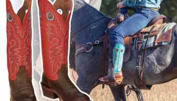 Tony lama buckaroo buckaroos cowgirl magazine