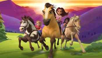 spirit untamed cowgirl magazine