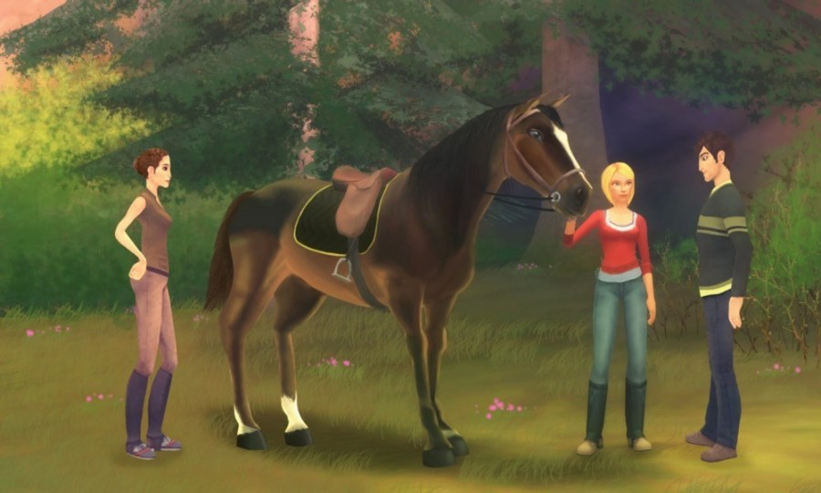 Best Horse Games 2017   CowGirl Times Best Horse Games 2017