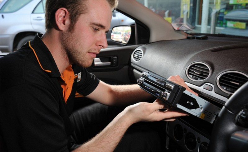 Audio Systems Installation Repair Cowichan Auto Repaircowichan Auto Repai