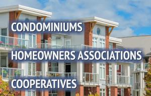 Maryland Homeowners Associations and Condominium Law Attorneys