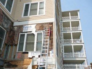 Maryland Condominium Construction Defect Lawyers