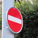 Zamykają odcinek drogi od ul. Bronowickiej do ul. Halczyna