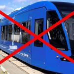 Wyłączą napięcie w sieci trakcyjnej oraz wstrzymany zostanie ruch pojazdów!